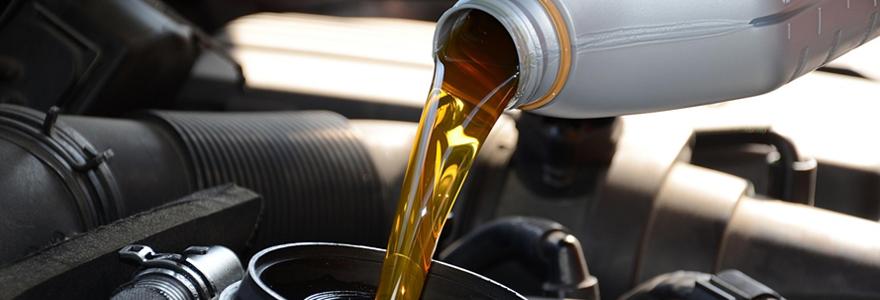 Bien choisir son huile moteur